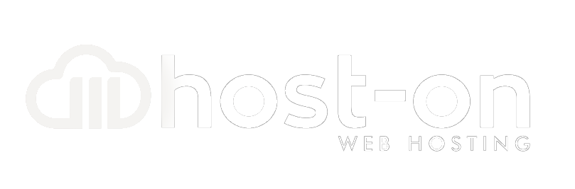 Host-on Web Hosting
